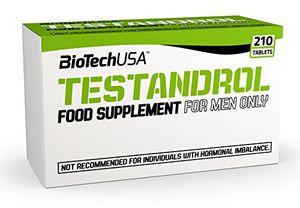 ofertas para - biotech usa testandrol estimulante de testosterona 2100 gr