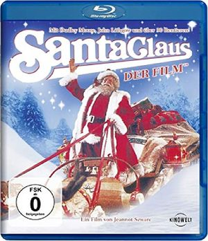 Angebote für -santa claus der film blu ray