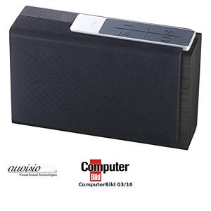 Buy auvisio wlan boxen wlan multiroom lautsprecher smr 500bt bt airplay usb sd 32 watt multiroom speaker