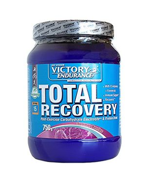 ofertas para - weider victory endurance total recovery bayas del verano 750 gr