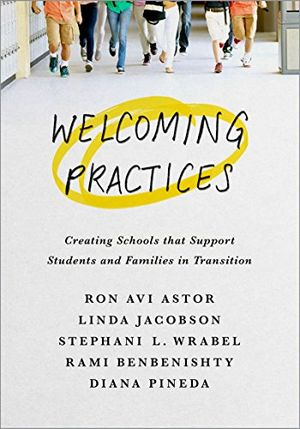 Angebote für -welcoming practices creating schools that support students and families in transition