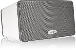 Buy sonos play3 wlan speaker für musikstreaming weiß