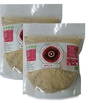 Barato Maca en polvo ECO - 2 x 1kg día Ventajas Desventajas Padres