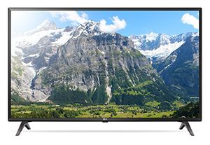 Buy lg 65uk6300llb 164 cm 65 zoll fernseher 4k uhd triple tuner 4k active hdr smart tv