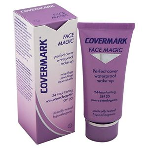 Reseña Covermark Face Magic 1 30ml opinión