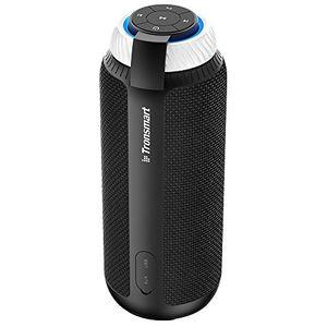 Angebote für -bluetooth lautsprecher tronsmart t6 25w tragbare lautsprecher 360° surround sound 15 stunden spielzeit kabelloser lautsprecher mit kraftvollem bass für iphone ipad samsung nexus schwarz