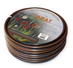 photos of Bradas WFC11/425 Gartenschlauch/Wasserschlauch 25 M, 1¼ Zoll Carat Line, Schwarz, 30x30x40 Cm Pro Cons Kaufen   model Lawn & Patio