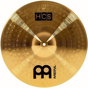 photos of Meinl Cymbals HCS16C HCS Serie 40,64 Cm (16 Zoll) Crash Becken Mit Kostenlosem Versand Kaufen   model Musical Instruments
