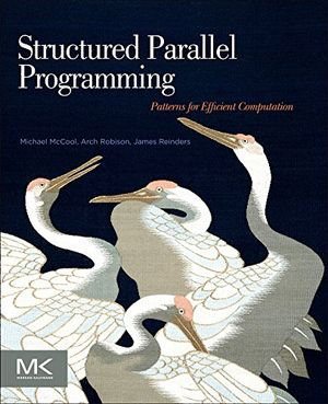 deals for - structured parallel programming patterns for efficient computation