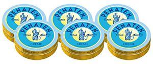 ofertas para - penates crema 150mlberuhig extremo wund crema protectora para piel baby sensibles en pañales rangocon penates protección de tres fases 6x 150ml