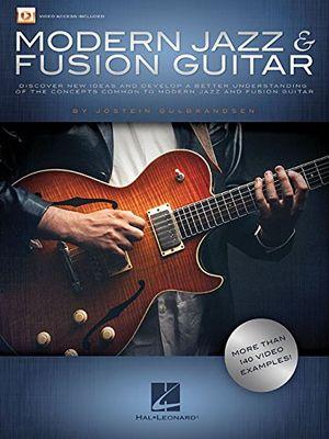 Angebote für -modern jazz fusion guitar