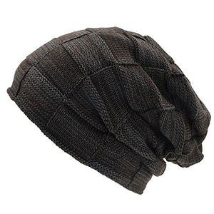 Angebote für -wincret slouch beanie mütze mit sehr weichem fleece futter warme wintermütze mit feinen strick braid muster für damen und herren