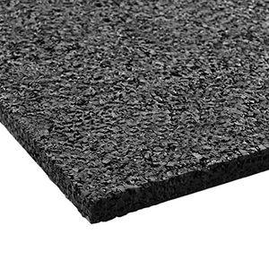 Buy floordirekt pro antivibration schutzmatte gummigranulat 60x60x2cm für alle böden und viele anwendungsbereiche