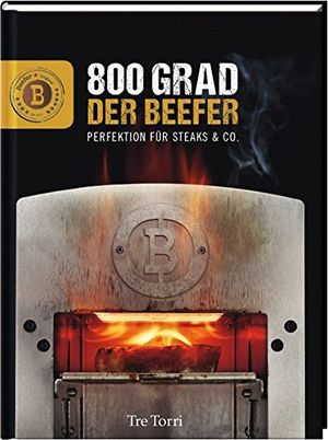deals for - der beefer 800 grad perfektion für steaks co
