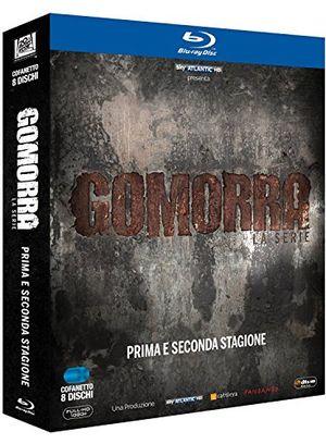 photos of Gomorra   Stagione 01 02 (8 Blu Ray) Box Set Vor Dem Kauf Kaufen   model DVD & Blu-ray