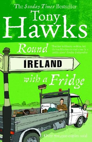 deals for - round ireland with a fridge
