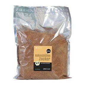 Angebote für -wohltuer bio kokosblütenzucker 1er pack 1 x 2 kg
