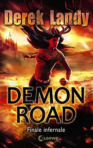 Review for demon road finale infernale