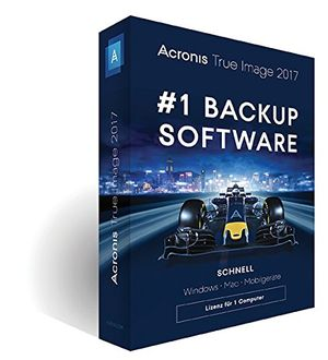 deals for -  acronis true image 2017 1 computer