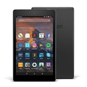 Angebote für -fire hd 8 tablet mit alexa 203 cm 8 zoll hd display 16 gb schwarz mit spezialangeboten