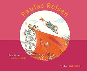 Buy paulas reisen bilderbuch