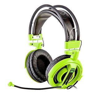 deals for - e blue cobra i pc gaming kopfhörer grün grün