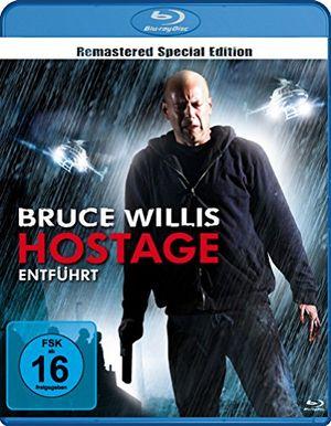 Angebote für -hostage entführt blu ray special edition