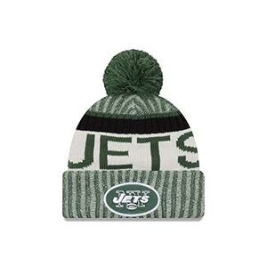Angebote für -new era herren accessoires wintermütze on fiel nfl sport ny jets grün einheitsgröße