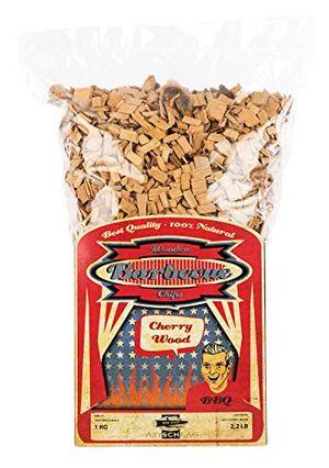 Angebote für -axtschlag räucherchips wood smoking chips kirsche holz 1 kg