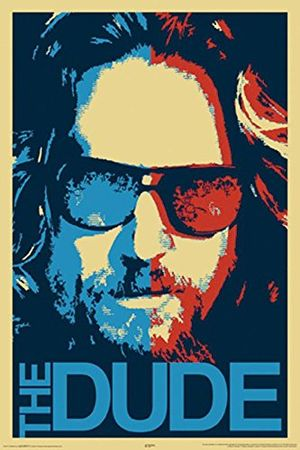Angebote für -close up the big lebowski poster the dude 61cm x 915cm