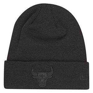 new era nba wintermütze beanie basic chicago bulls