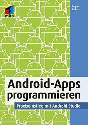 deals for - android apps programmieren praxiseinstieg mit android studio mitp professional