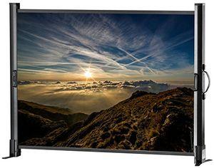 Buy celexon 1090377 tischleinwand mobil professional format 43 102 x 76 cm