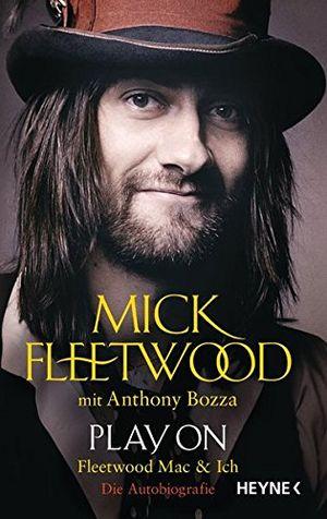 photos of Play On: Fleetwood Mac Und Ich. Die Autobiografie Heute Deals Kaufen   model Book