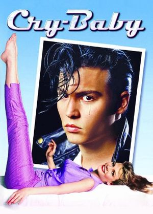 Review for cry baby