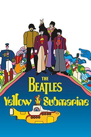 Top yellow submarine