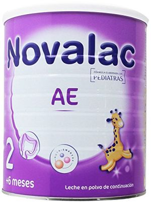 Hot NOVALAC 2 AE 800G con el envío libre