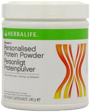 ofertas para - polvo proteinas personalizada de herbalife
