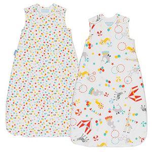 Saco para dormir Grobag (de 0a 6meses, 2unidades) multicolor multicolor Talla:6-18 meses Hot oferta