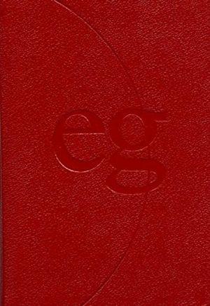 photos of Evangelisches  Gesangbuch. Ausgabe Für Die Landeskirchen Rheinland, Westfalen Und Lippe: Evangelisches Gesangbuch: Taschenausgabe Rot Mit Goldschnitt Im Schuber Cyber Montag Kaufen   model Book