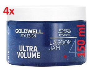 ofertas para - 4x goldwell sign lagoom jam gel de volumen 150ml