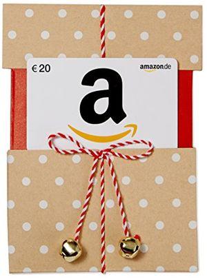 Angebote für -amazonde geschenkkarte in geschenkkuvert 20 eur beige mit punkten