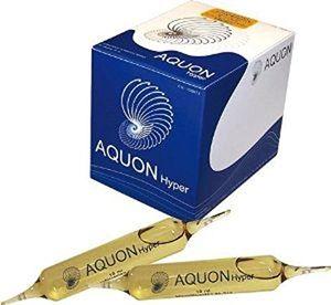 ofertas para - aquon hyper 25 ampollas de aquon