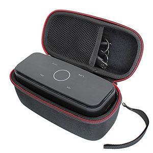 deals for - hart reise tasche case für doss soundbox portable wireless bluetooth v40 lautsprecher kabellose portabler 12w lautsprecher von vivens
