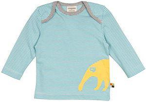 Angebote für -loud proud shirt ringel aus bio baumwolle