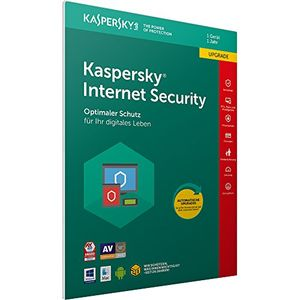 Buy kaspersky internet security 2018 upgrade 1 gerät 1 jahr windowsmacandroid download