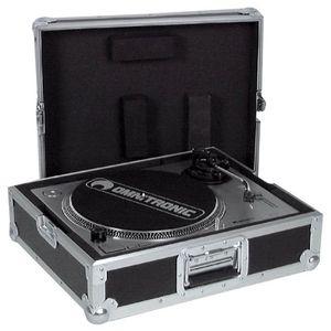 photos of Roadinger 30123310 Tour Pro Plattenspieler Hülle Schwarz Pro Cons Kaufen   model Musical Instruments