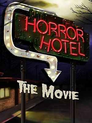 deals for - horror hotel the movie ov