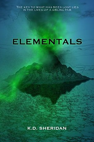deals for - elementals english edition