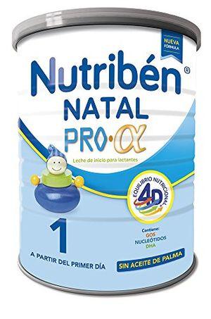 Nutriben Natal Pro-alfa 800 gramos ofertas de hoy